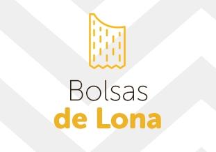 Bolsas de Lona