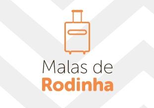 Malas de Rodinha