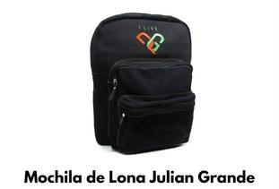 Julian Personalizada
