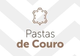 Pastas de Couro