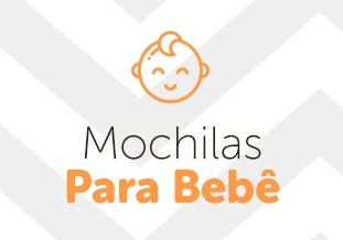 Mochilas para Bebê