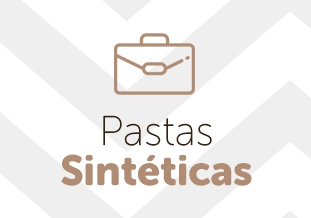 Pastas sintéticas femininas