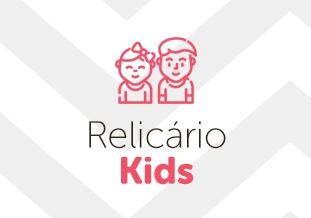 Relicário Kids