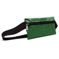 Pochete Slim de Nylon Emborrachado Olinda - Verde
