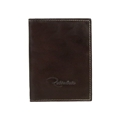 Porta Documento de Couro Cadillac – Chocolate