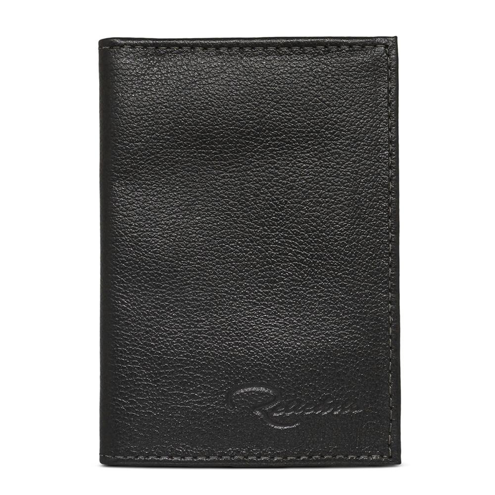 Porta Documento de Couro Cadillac – Preto