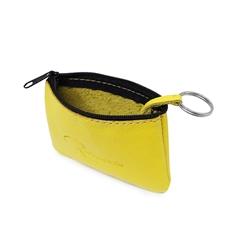 Porta Moedas Dinar - Amarelo