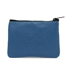 Porta Moedas Dinar - Azul