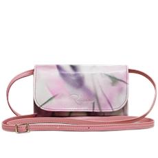 [Pré-venda] Bolsa a Tiracolo Luna Rosa - Coleção Cores da Primavera